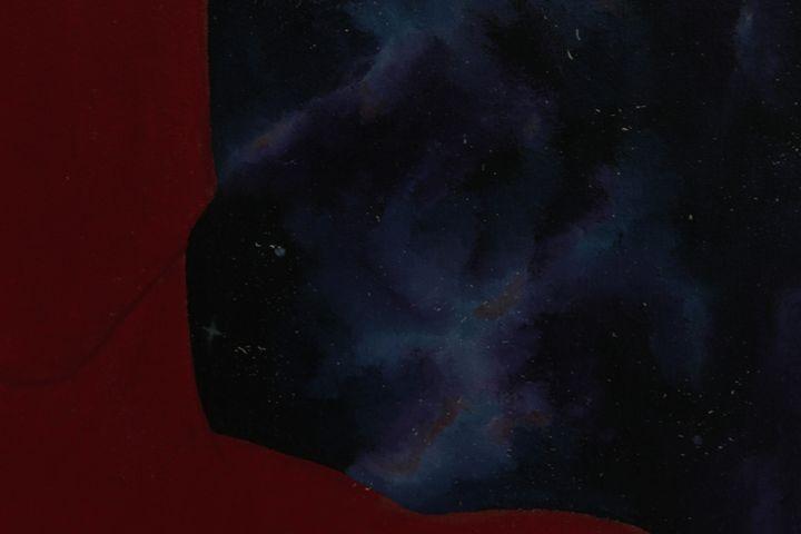 Painting XXXVIV - Tarso Galvão