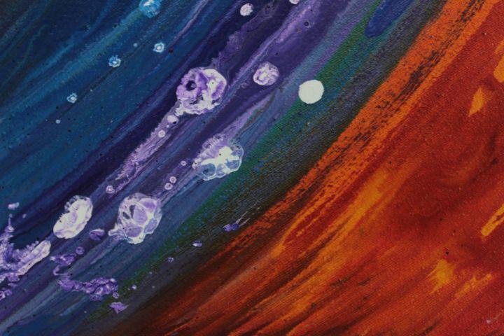 Painting XXIII - Tarso Galvão