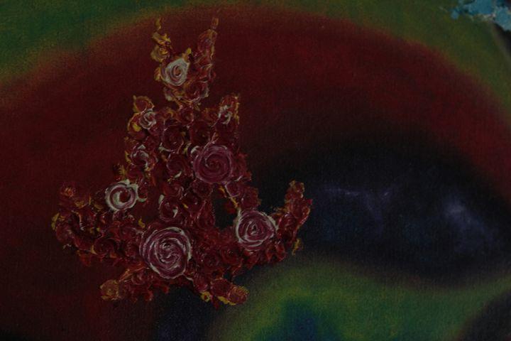 Painting XXII - Tarso Galvão