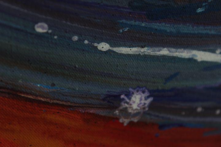 Painting XXXIV - Tarso Galvão