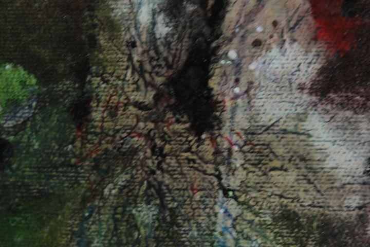 Painting XXXIII - Tarso Galvão