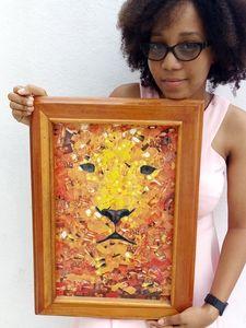 the sunny lion