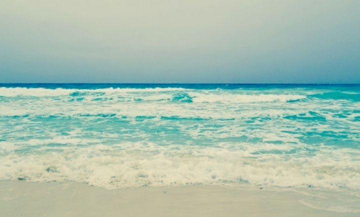Ocean Waves - Imagination Artwork by Alex Howell