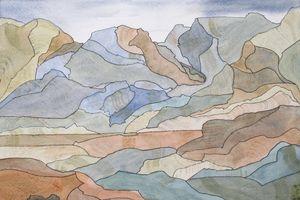Mountain Regions