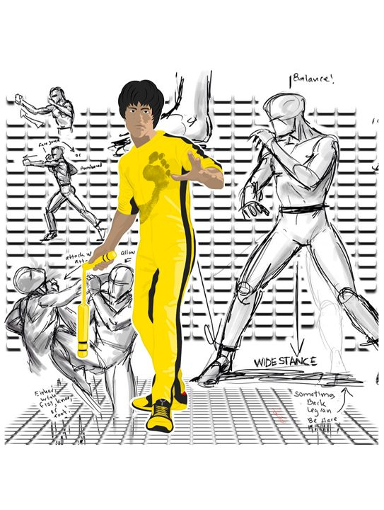 game of death stick figure drawings drawings illustration