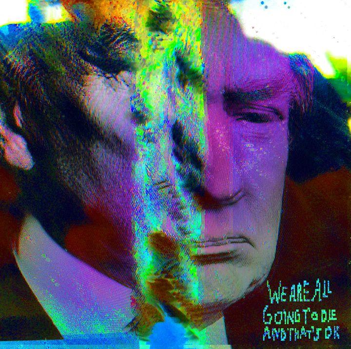 """Goodnight Sweet Prince"" - Andrew Paul Kerr"