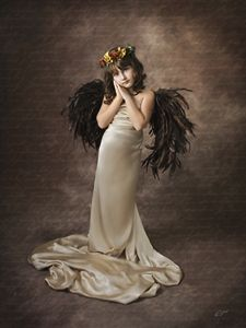 Angelica -Angel