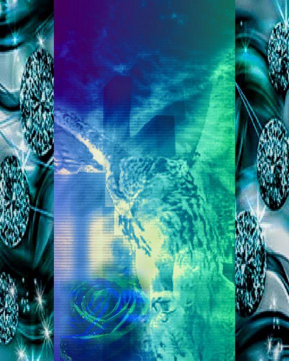 Digital owlz - The 6th Dimension
