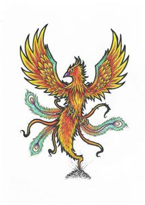 Phoenix, Reincarnated