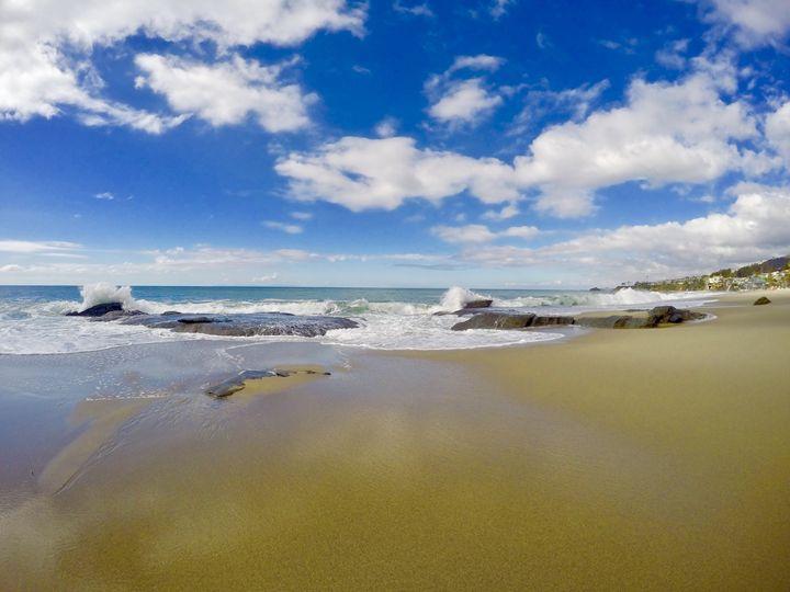 God's Country - Laguna Beach Colors
