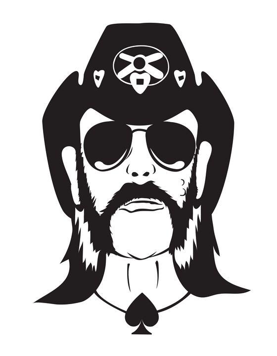 Lemmy - Rock N' Roll Blitz