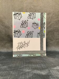 It's a Party Card
