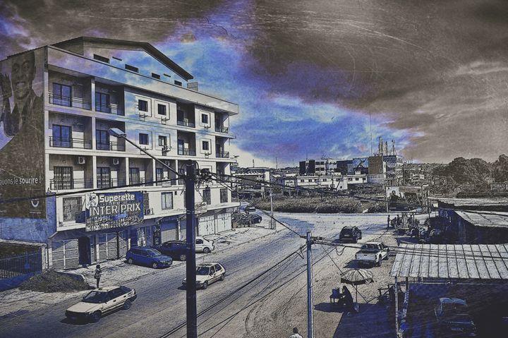 Baby City by Night - BongoCity