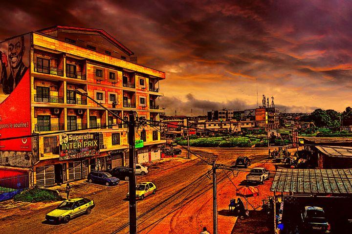 Babi City - BongoCity