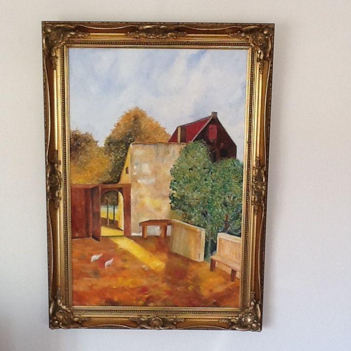 The farm house - Dunloe