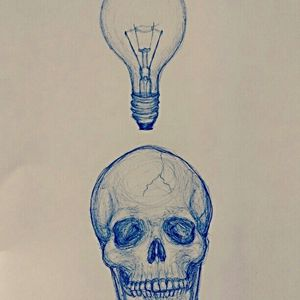 Skeletal Thoughts