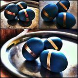 hand paint decorative egge