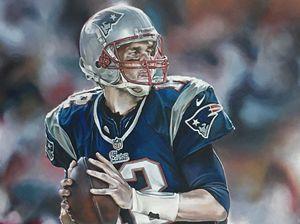 The Patriot (Tom Brady)