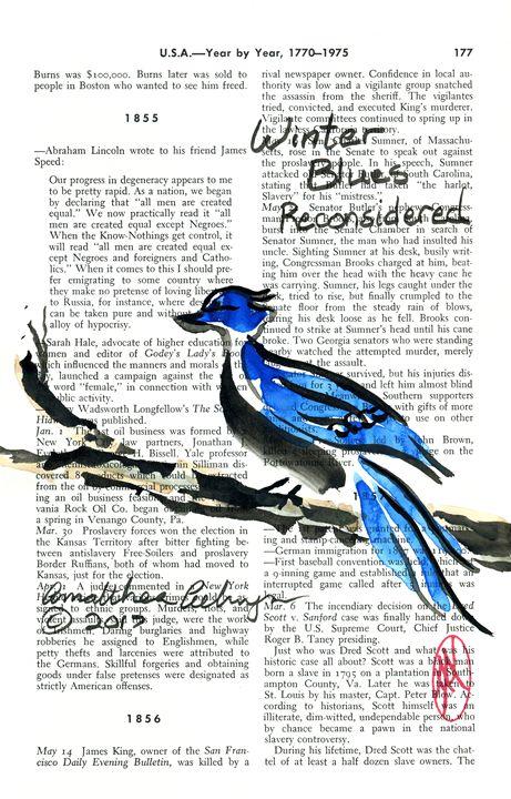 Winter Blues - Aelwyn Studios