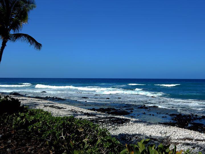 Waikoloa Beach - Photography by Pamela