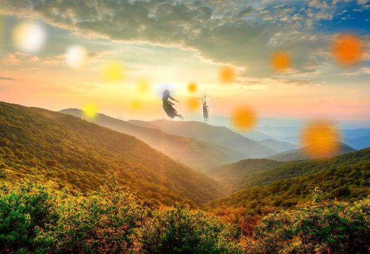 Dreams Of The Sun - Chris Cawdron