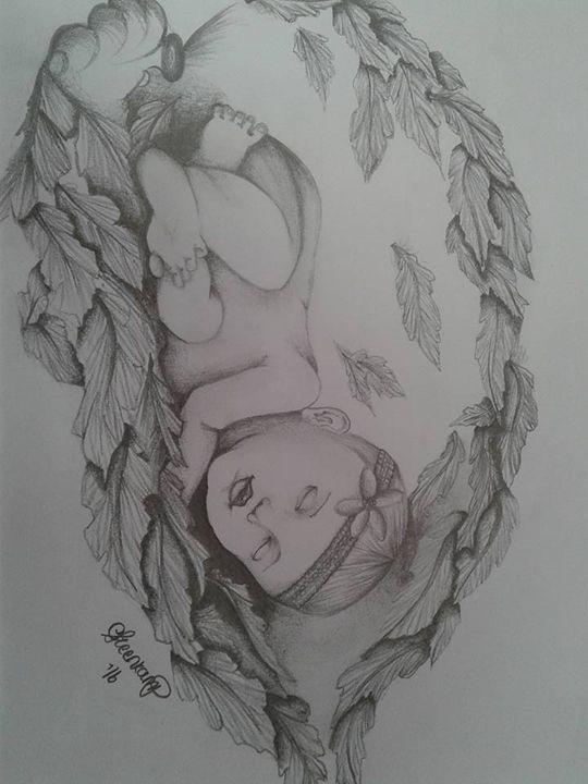 Baby Bliss - QT Art