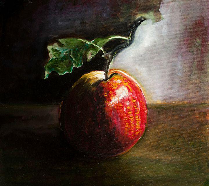 Apple Of My Eye - KashiKa
