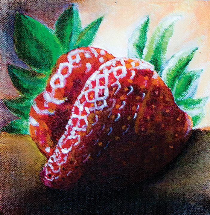 Strawberry Eyes - KashiKa