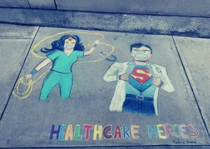 Healthcare Hereos