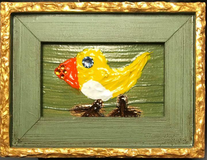 Tweety Bird 1 - The Art Of Kindel