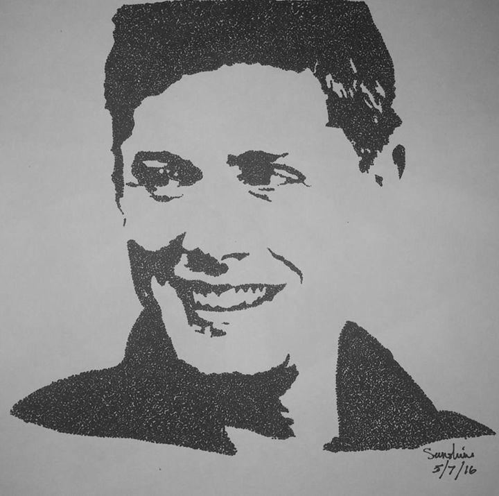 Jensen Ackles - XCIERRAJADEX