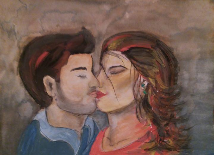 Valentines - Esterina