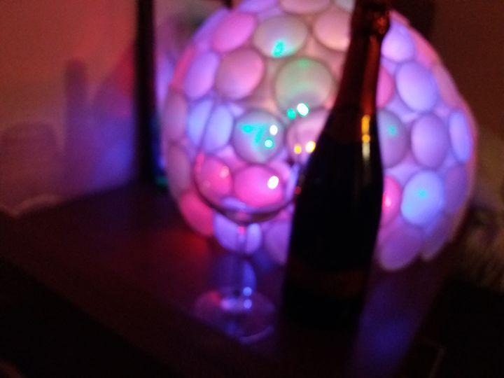 The wine - Esterina