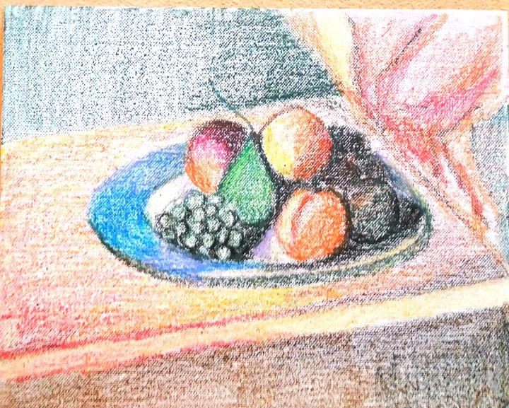 The fruits - Esterina
