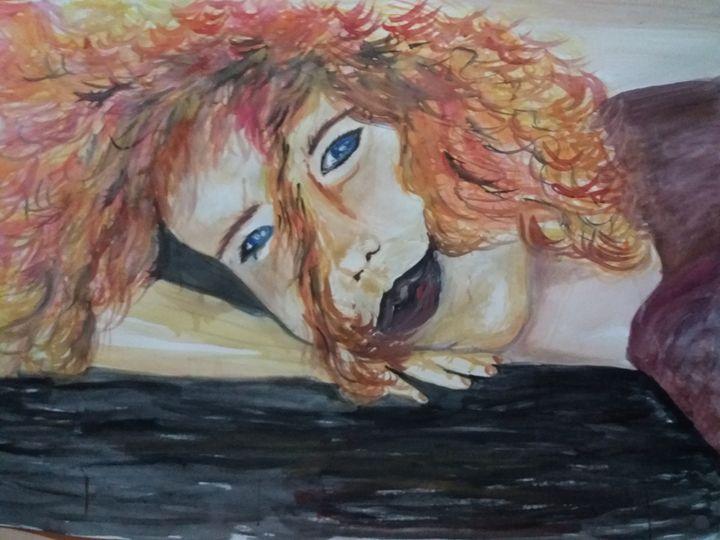 Daydreaming - Esterina