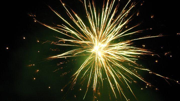 Firework - Mihai Stoicescu