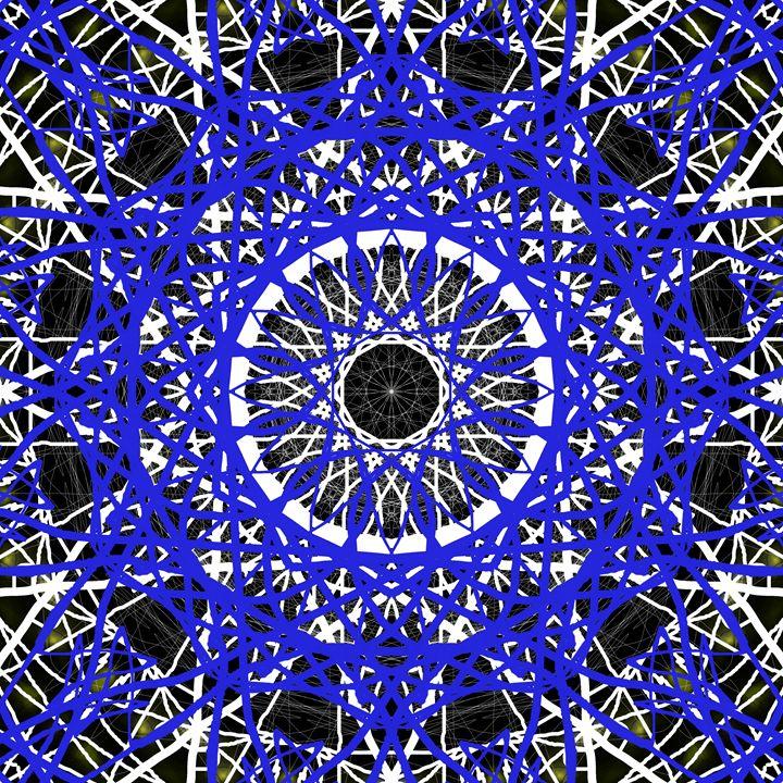 Kaleidoscope - Mihai Stoicescu