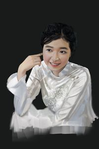 Vietnamese yound girl 01
