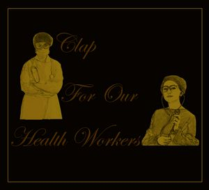 Clap for our health workers