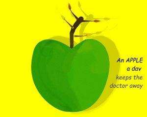 Apple A Say