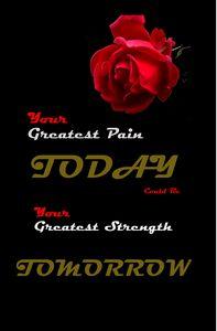 Pain to Strength