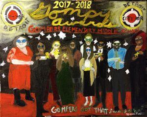 Gompy Awards