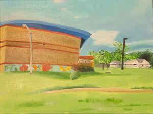Heilmann Community Center - LiFire Arts