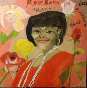 Rose Baker