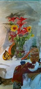 Sunflowers and Sweets - LiFire Arts