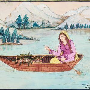 Calmness - Usha Singh