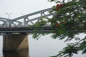 Truong Tien Bridge, Vietnam
