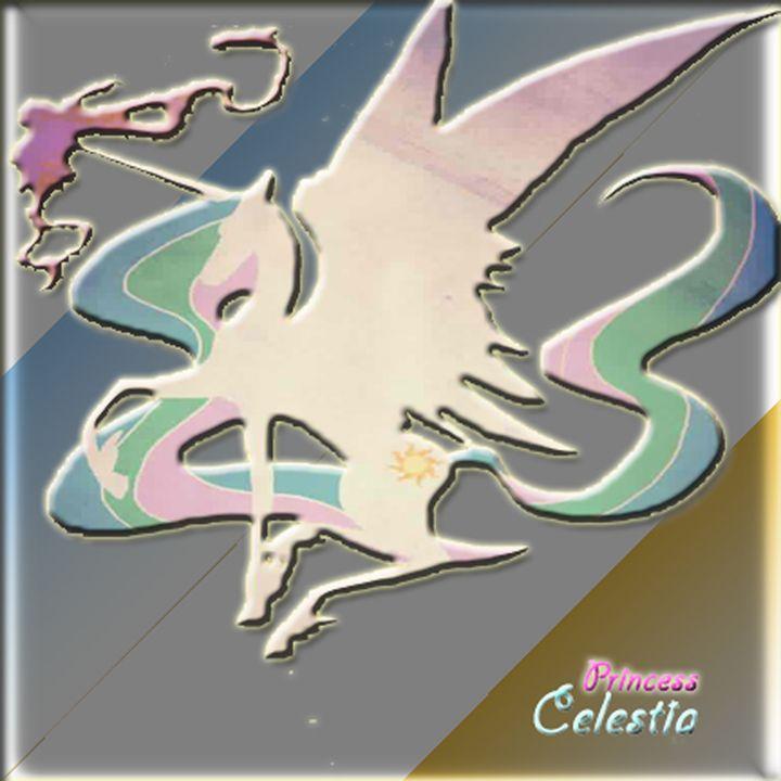 Celestia - KVLG Art