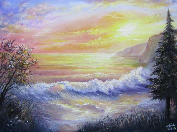 Sunrise - Antonina