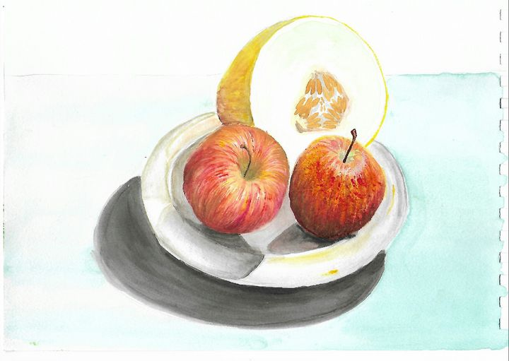melon - ArtistBear